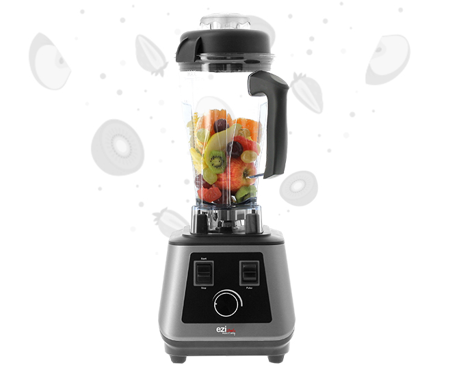 Super blender EZIchef® Blendy