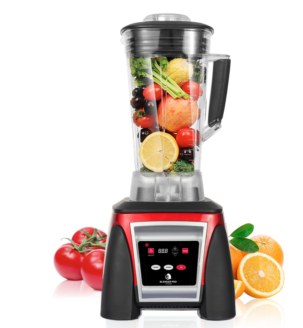 e.zichef BLENDER Food Processors