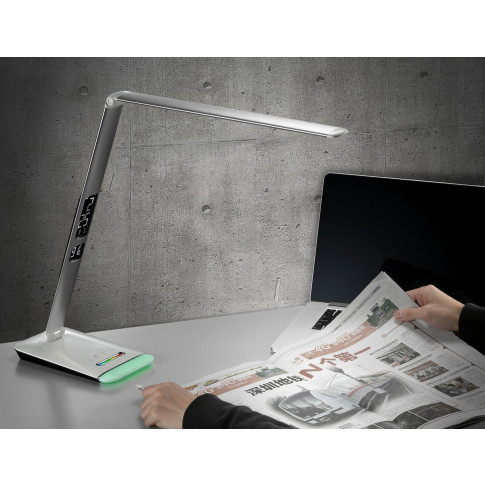 lampe LED innovante et design e.zilight