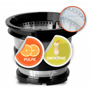Filtre smoothie Pulpe e.zichef VITAMIN